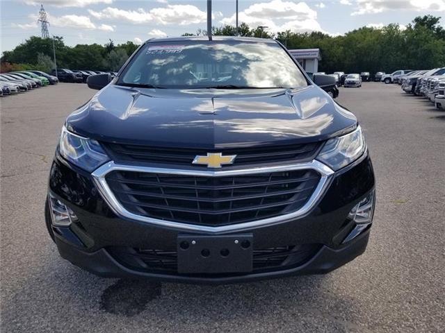 2018 Chevrolet Equinox LS (Stk: 590830) in Kitchener - Image 2 of 9