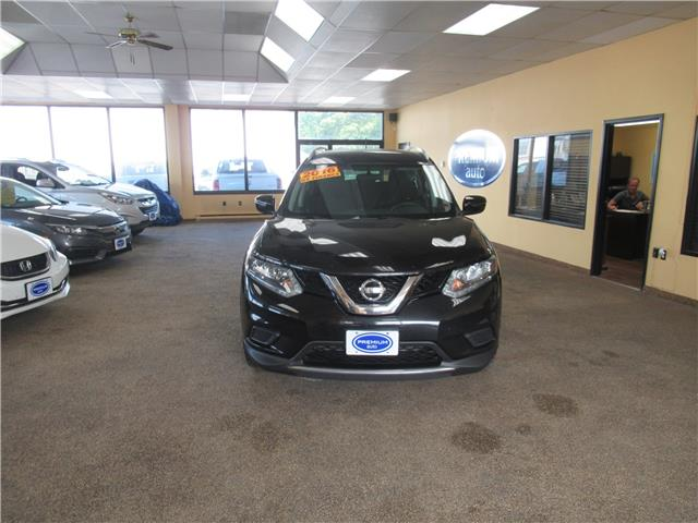 2016 Nissan Rogue S (Stk: 755110) in Dartmouth - Image 2 of 21