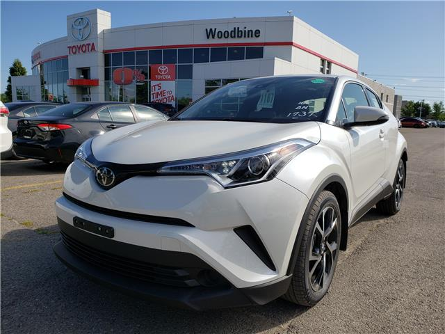 2019 Toyota C-HR Limited Package (Stk: 9-1167) in Etobicoke - Image 1 of 5
