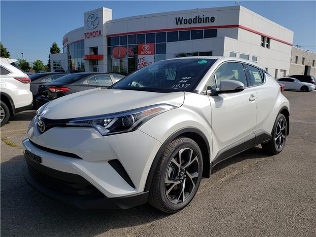 2019 Toyota C-HR Limited Package (Stk: 9-1167) in Etobicoke - Image 2 of 5