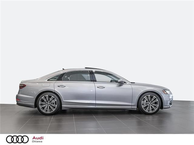 2019 Audi A8 L 55 (Stk: 52793) in Ottawa - Image 2 of 21
