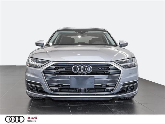 2019 Audi A8 L 55 (Stk: 52793) in Ottawa - Image 5 of 21