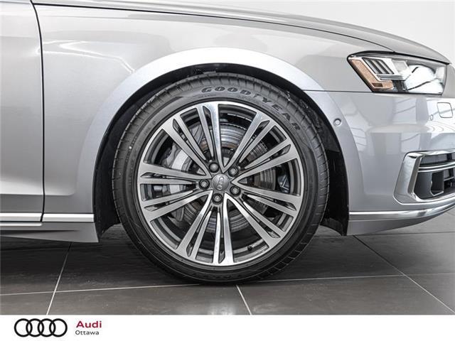 2019 Audi A8 L 55 (Stk: 52793) in Ottawa - Image 6 of 21