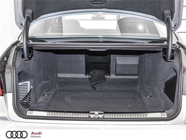 2019 Audi A8 L 55 (Stk: 52793) in Ottawa - Image 7 of 21