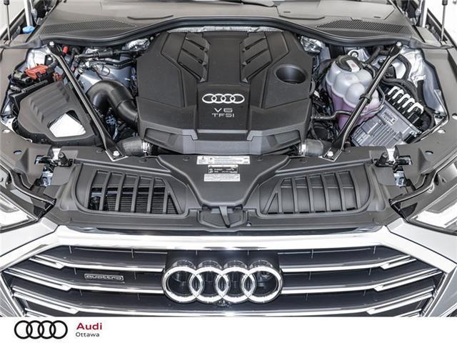 2019 Audi A8 L 55 (Stk: 52793) in Ottawa - Image 8 of 21