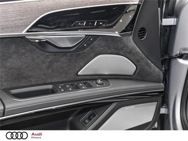 2019 Audi A8 L 55 (Stk: 52793) in Ottawa - Image 9 of 21