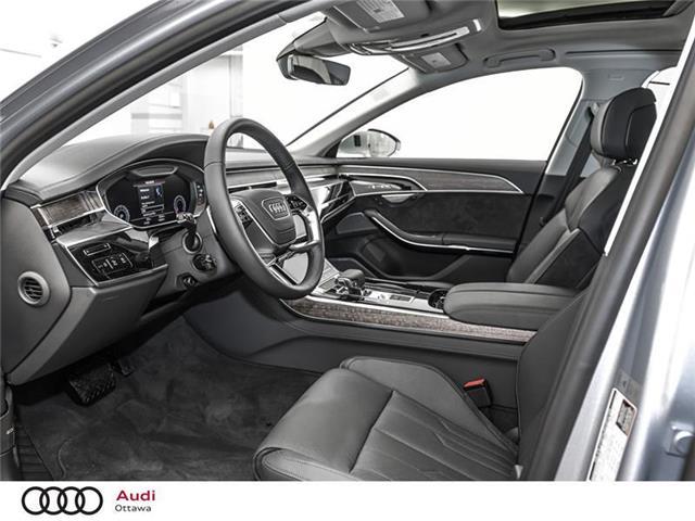 2019 Audi A8 L 55 (Stk: 52793) in Ottawa - Image 11 of 21