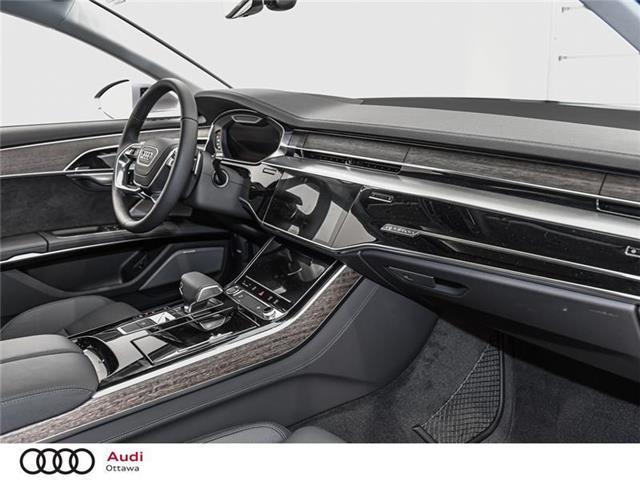 2019 Audi A8 L 55 (Stk: 52793) in Ottawa - Image 15 of 21