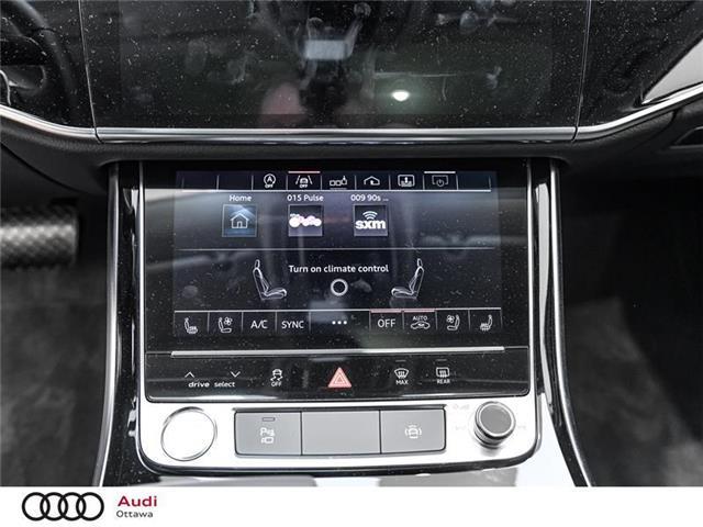 2019 Audi A8 L 55 (Stk: 52793) in Ottawa - Image 17 of 21