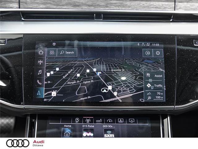 2019 Audi A8 L 55 (Stk: 52793) in Ottawa - Image 18 of 21