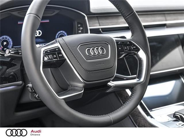 2019 Audi A8 L 55 (Stk: 52793) in Ottawa - Image 21 of 21