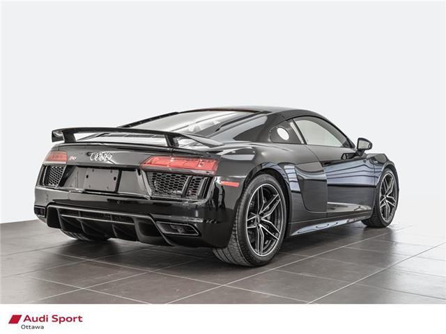 2018 Audi R8 5.2 V10 plus (Stk: 51763) in Ottawa - Image 3 of 18