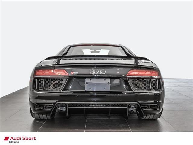 2018 Audi R8 5.2 V10 plus (Stk: 51763) in Ottawa - Image 4 of 18
