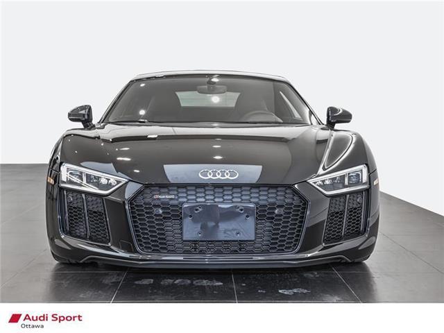 2018 Audi R8 5.2 V10 plus (Stk: 51763) in Ottawa - Image 5 of 18