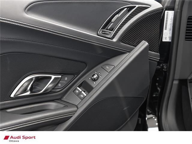 2018 Audi R8 5.2 V10 plus (Stk: 51763) in Ottawa - Image 9 of 18