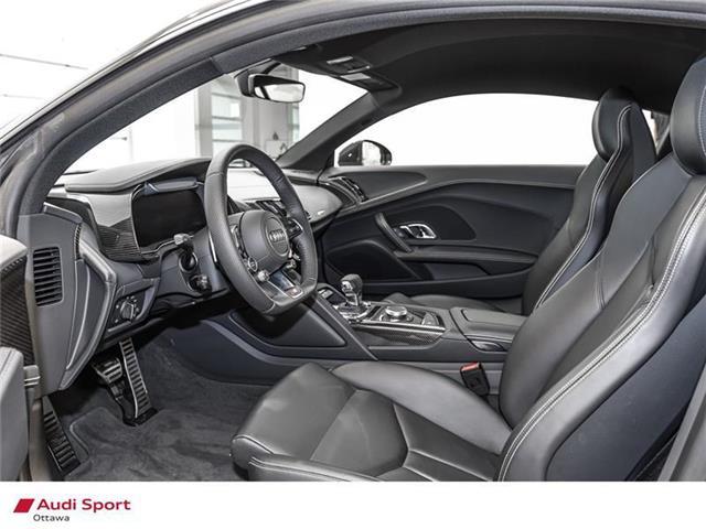 2018 Audi R8 5.2 V10 plus (Stk: 51763) in Ottawa - Image 10 of 18