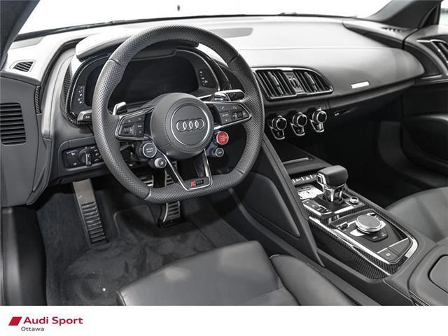 2018 Audi R8 5.2 V10 plus (Stk: 51763) in Ottawa - Image 12 of 18