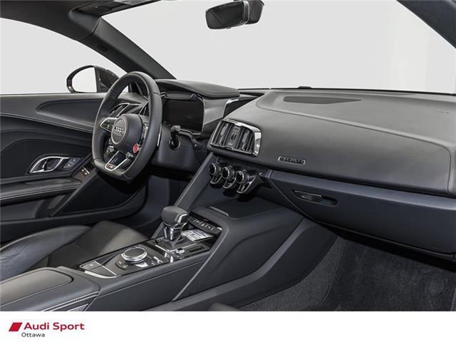 2018 Audi R8 5.2 V10 plus (Stk: 51763) in Ottawa - Image 13 of 18