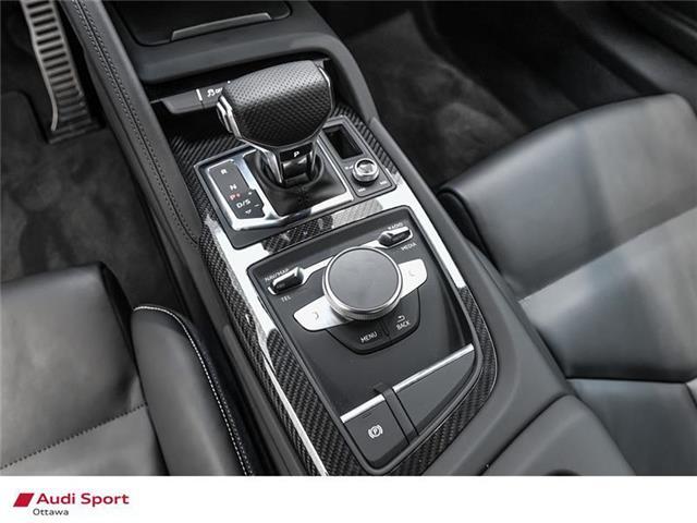 2018 Audi R8 5.2 V10 plus (Stk: 51763) in Ottawa - Image 14 of 18