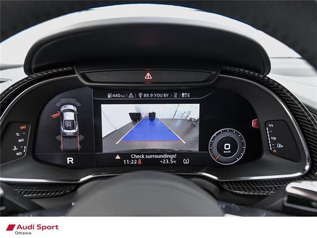 2018 Audi R8 5.2 V10 plus (Stk: 51763) in Ottawa - Image 17 of 18