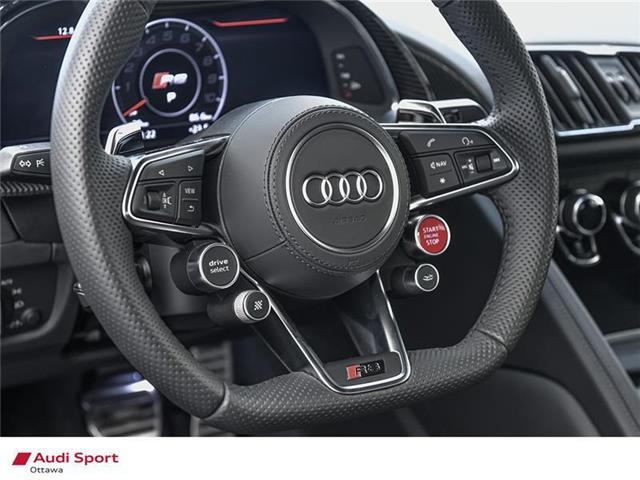 2018 Audi R8 5.2 V10 plus (Stk: 51763) in Ottawa - Image 18 of 18