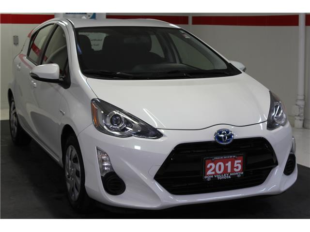 2015 Toyota Prius C Base (Stk: 299050S) in Markham - Image 2 of 23