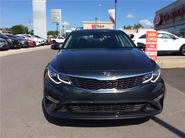 2020 Kia Optima  (Stk: 382414) in Milton - Image 2 of 20