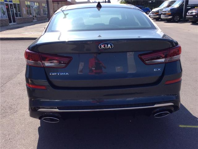 2020 Kia Optima  (Stk: 382414) in Milton - Image 6 of 20