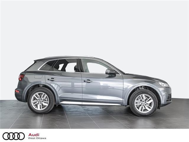 2018 Audi Q5 2.0T Komfort (Stk: 91314) in Nepean - Image 2 of 18