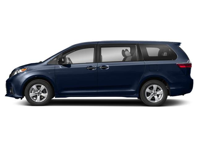 2020 Toyota Sienna LE 7-Passenger (Stk: 203006) in Regina - Image 2 of 9