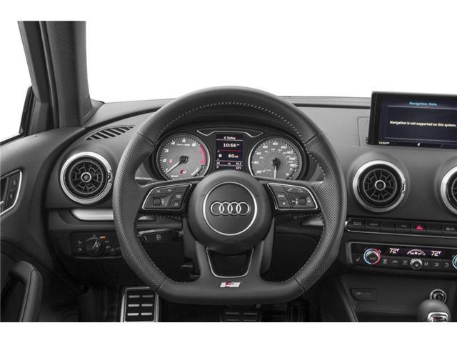 2019 Audi S3 2.0T Progressiv (Stk: 191159) in Toronto - Image 4 of 9