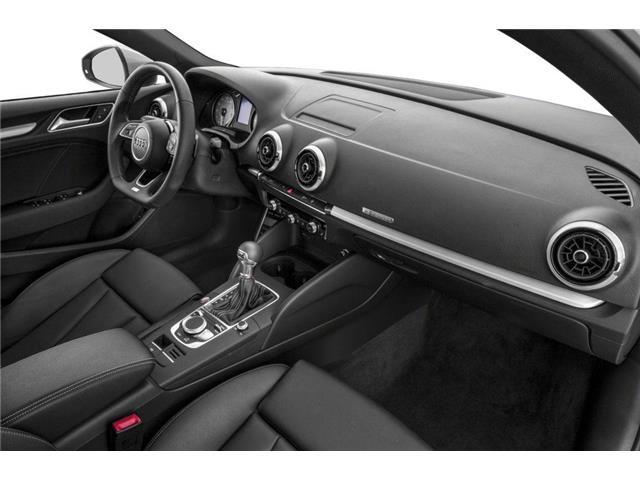 2019 Audi S3 2.0T Progressiv (Stk: 191159) in Toronto - Image 9 of 9