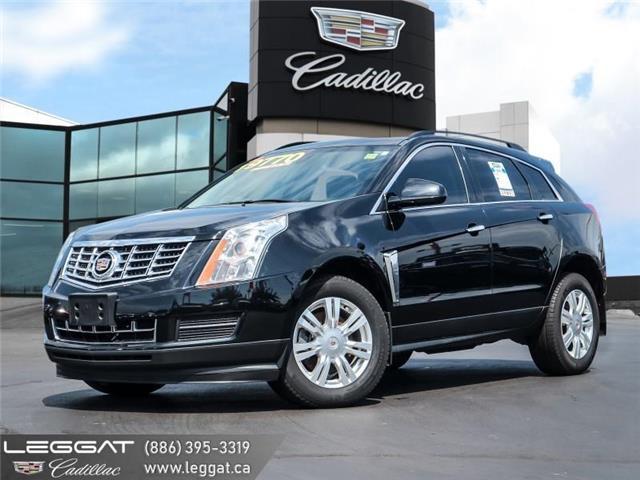 2014 Cadillac SRX Base (Stk: 99641A) in Burlington - Image 1 of 26