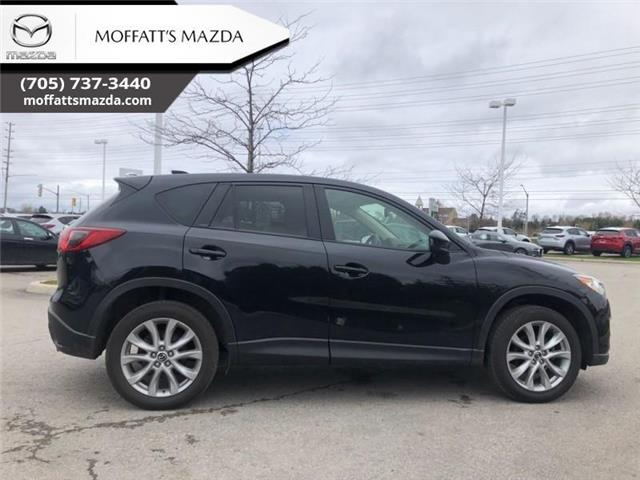 2015 Mazda CX-5 GT (Stk: P6761A) in Barrie - Image 2 of 20