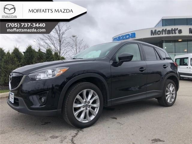 2015 Mazda CX-5 GT (Stk: P6761A) in Barrie - Image 3 of 20