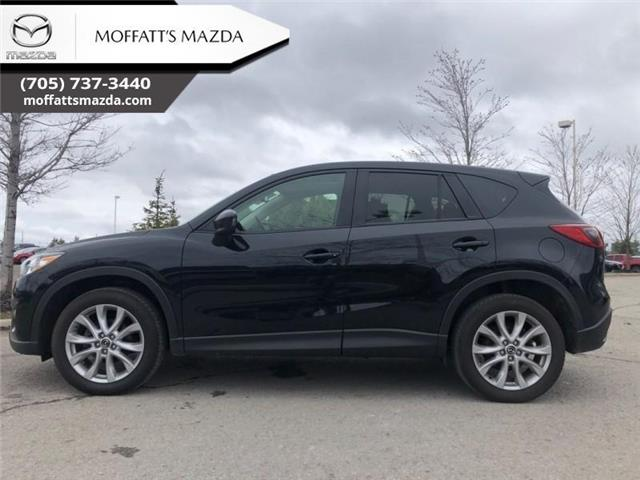 2015 Mazda CX-5 GT (Stk: P6761A) in Barrie - Image 4 of 20