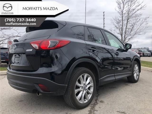 2015 Mazda CX-5 GT (Stk: P6761A) in Barrie - Image 6 of 20