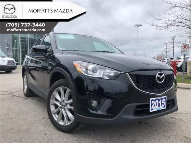 2015 Mazda CX-5 GT (Stk: P6761A) in Barrie - Image 8 of 20
