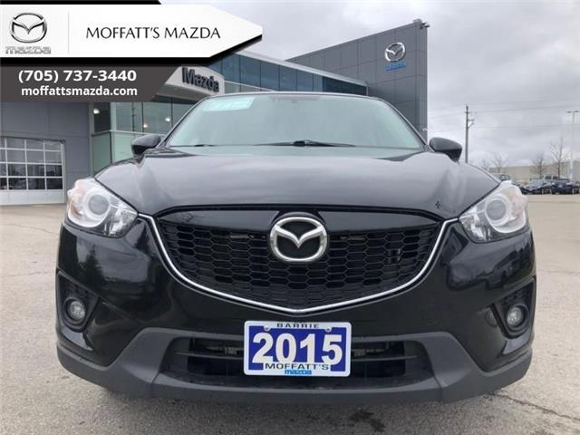 2015 Mazda CX-5 GT (Stk: P6761A) in Barrie - Image 9 of 20