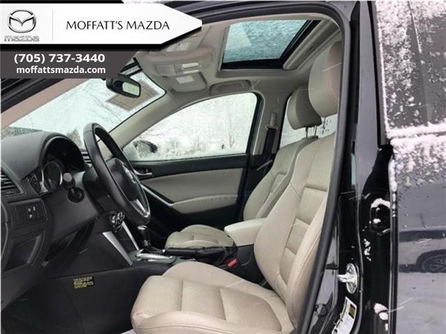 2015 Mazda CX-5 GT (Stk: P6761A) in Barrie - Image 10 of 20