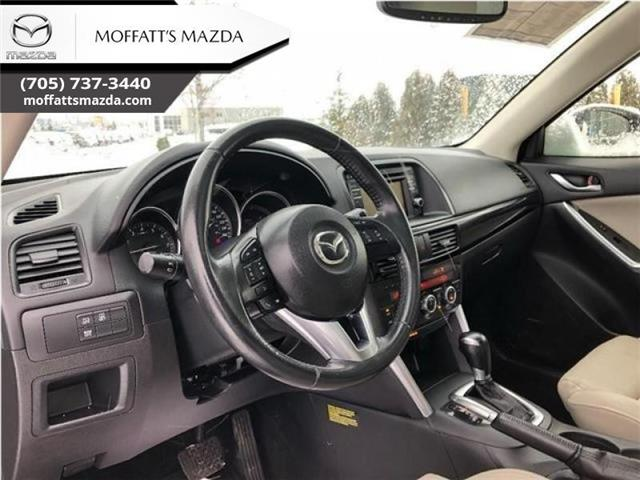 2015 Mazda CX-5 GT (Stk: P6761A) in Barrie - Image 11 of 20