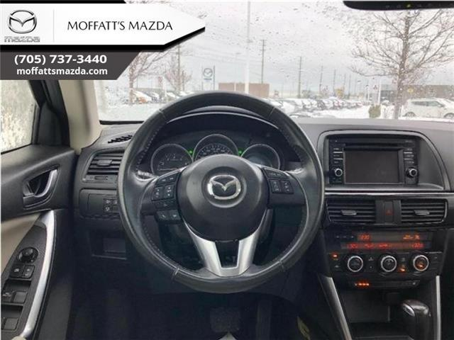 2015 Mazda CX-5 GT (Stk: P6761A) in Barrie - Image 12 of 20