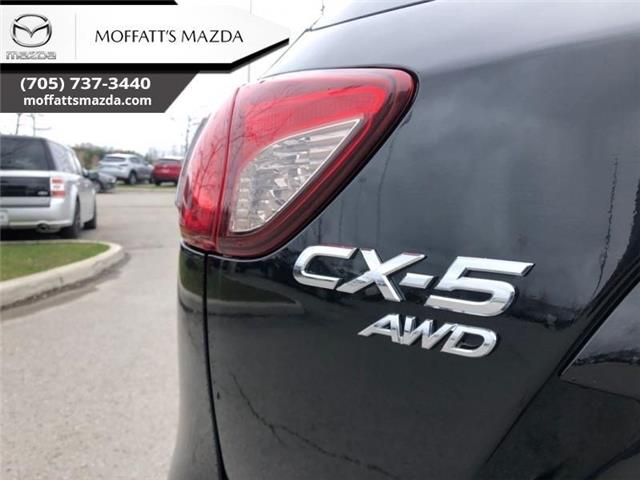 2015 Mazda CX-5 GT (Stk: P6761A) in Barrie - Image 16 of 20