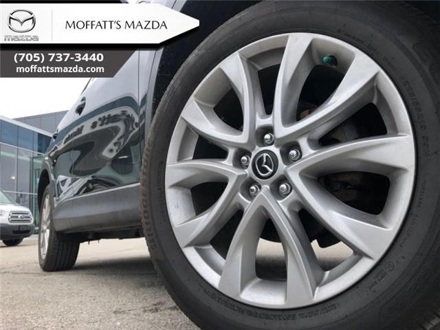 2015 Mazda CX-5 GT (Stk: P6761A) in Barrie - Image 18 of 20