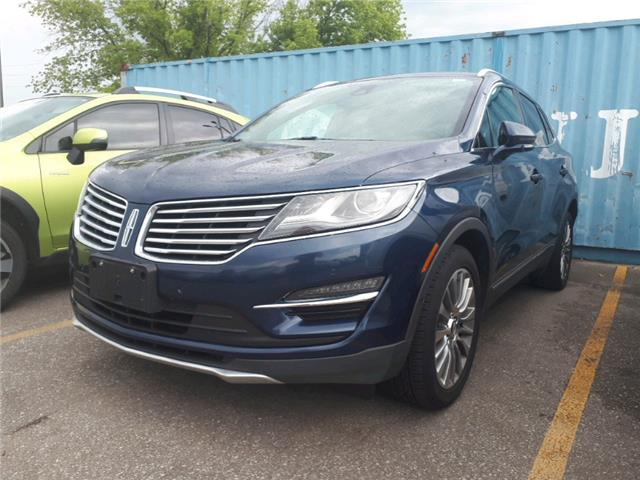2015 Lincoln MKC Base (Stk: FUJ42001) in Sarnia - Image 1 of 4