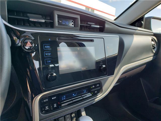 2019 Toyota Corolla  (Stk: P6920) in Etobicoke - Image 14 of 17