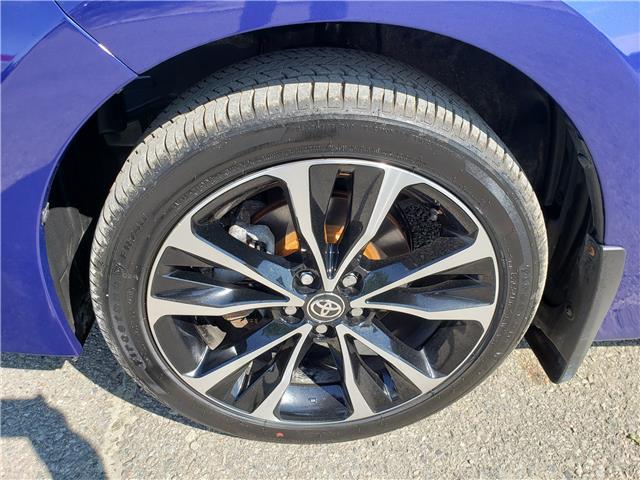 2019 Toyota Corolla  (Stk: P6920) in Etobicoke - Image 4 of 17
