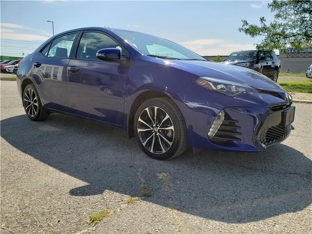 2019 Toyota Corolla  (Stk: P6920) in Etobicoke - Image 7 of 17