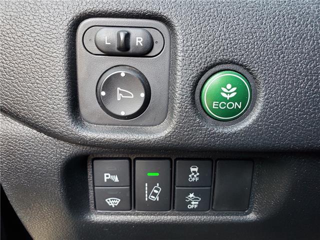 2016 Honda Pilot EX-L Navi (Stk: 20S02A) in Whitby - Image 19 of 25