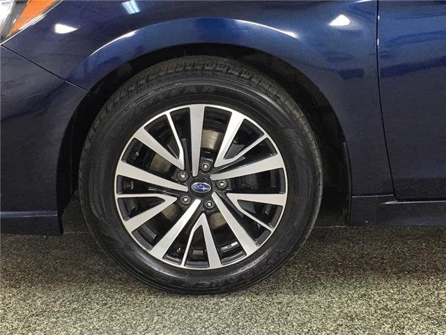 2018 Subaru Legacy 2.5i Touring (Stk: 35408W) in Belleville - Image 24 of 29